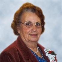 Sylvia Crosby