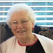 Mrs.  Avis Irene  Boelkins