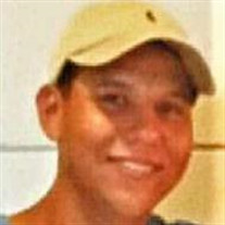 Joshua-David W. Ramirez