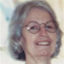 Mary Lois Daniel