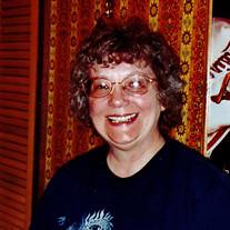 Arlene  (nee Thompson) Vogelsang