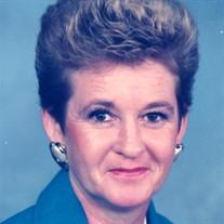 Judith Ann Morris