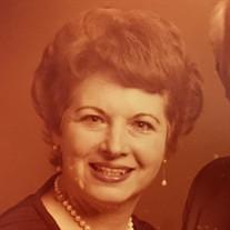 Margaret Morici Lange