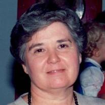 Ann Stewart Buyalos