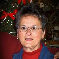 Nila June Olmstead