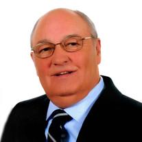 Warren Grant Owens