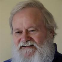 Stephen Edgar Wolfe