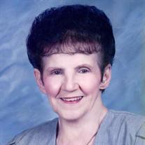 Jeanette Marie Carlson