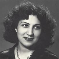 Maria Shabazova