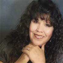 Maria  Juanita  Vigil - Caraballo