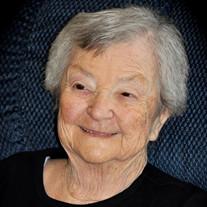 Louise Kathryn Crampton