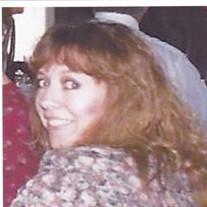 Mrs. Patricia Aletha Darling