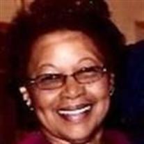 Ms. Thelma Sylvant