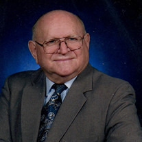 Mr. Arthur Harry Musgrove