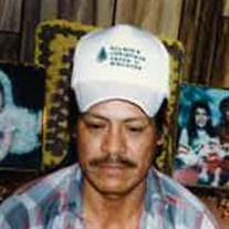 """Mr. Celestino """"Tino"""" Hernandez"""