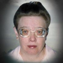 Glenda Raye Childers