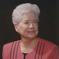 Betty Joyce Peden