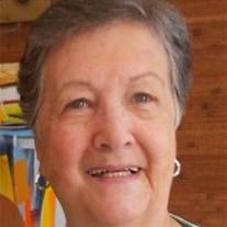 Doris Lovette Gar