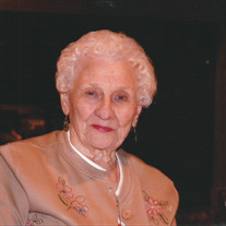Dorothy Louise Chambers Varnell