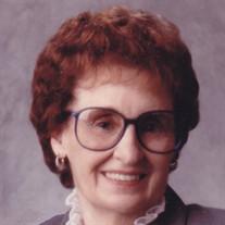 Elsie F. McFarland