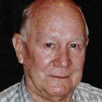 """William E. """"Bill"""" Couch, Sr."""