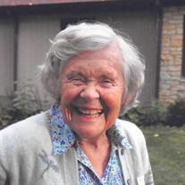 Joan M. Geissler