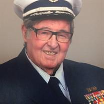 Mr. Jeremiah O. Coughlin of Hoffman Estates