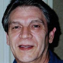 Jerry Fenton