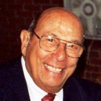 George John Miller
