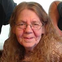 Sandra K. Parsons