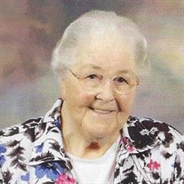 Betty Dunaway Webb
