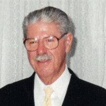 Harry G. Peterson