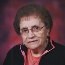 Margaret Swenson