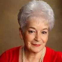 Ann Elizabeth Wilson