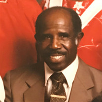Evangelist Pastor Leroy Givens  Sr.