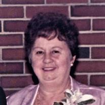 Noreen P Lyons
