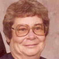 Betty Ann Bruder