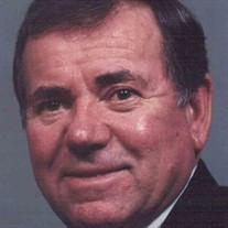 Delbert Pryor