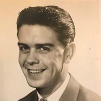 Mr. Winford Hammond