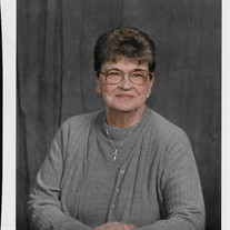 "Katherine ""Kathy"" M. Clucas"