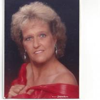 Patricia Lynn Irvine