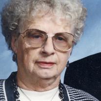 Arlene J. Anderson