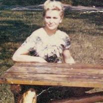 Ms. Margaret June De Agazio
