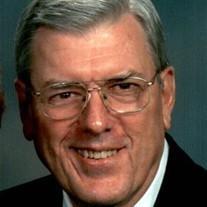 Leonard Evan McKinney