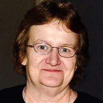Tina Matheney