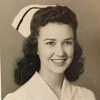 Rita Mary  F. Hubbard