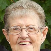 Mary Elizabeth Landis