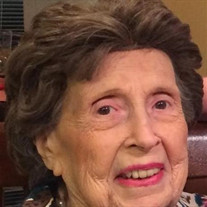 Rose Elizabeth Hovekamp