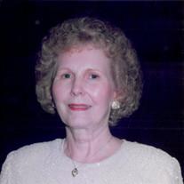 Ethel Marie Clark Martens