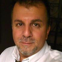 Tony Michael Gatas